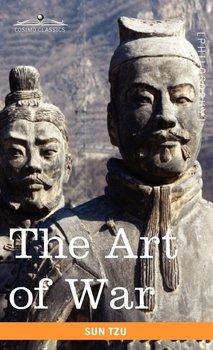 The Art of War-Tzu Sun