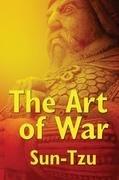 The Art of War-Sun Tzu, Tzu Sun
