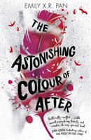 The Astonishing Colour of After-Pan Emily X. R.