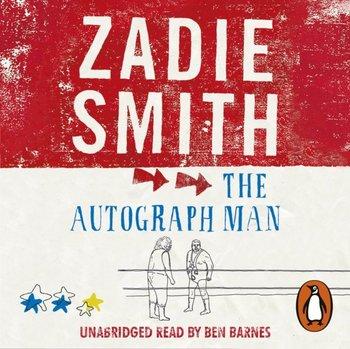 The Autograph Man-Smith Zadie