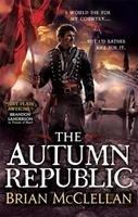 The Autumn Republic-Mcclellan Brian