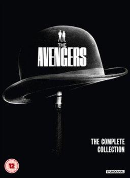 The Avengers: The Complete Collection (brak polskiej wersji językowej)
