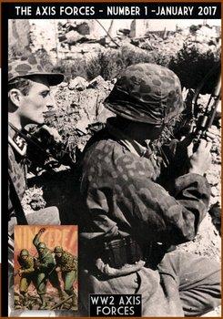 The Axis Forces 1-Afiero Massimiliano