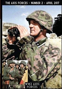 The Axis Forces 2-Afiero Massimiliano