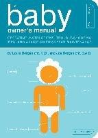 The Baby Owner's Manual-Borgenicht Louis, Borgenicht Joe