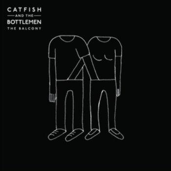 The Balcony-Catfish And The Bottlemen