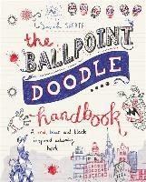 The Ballpoint Doodle Handbook-Skeate Sarah