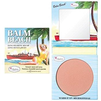 The Balm, Beach, róż, 6,39 g-The Balm