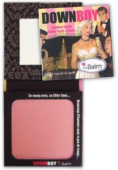The Balm, Down Boy, róż/cień do powiek Baby Pink, 8,5 g-The Balm