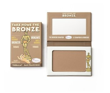 The Balm, Take Home The Bronze, puder brązujący Thomas, 7,08 g - The Balm