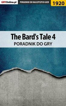The Bard's Tale 4 - poradnik do gry-Adamus Agnieszka aadamus, Nowacka Maja majorka