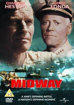 The Battle of Midway (brak polskiej wersji językowej)-Smight Jack