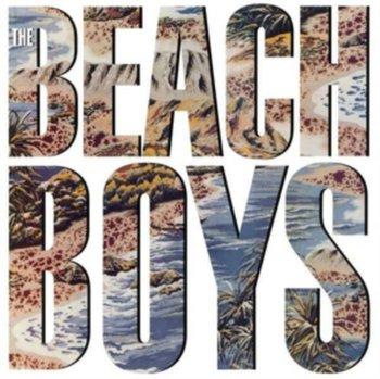 The Beach Boys-The Beach Boys