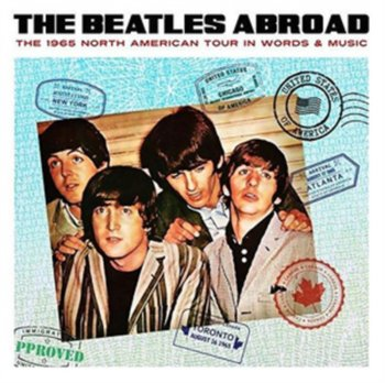 The Beatles Abroad - The Beatles