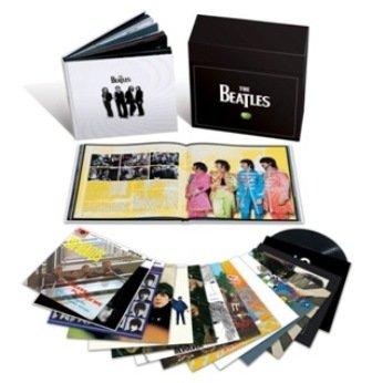 The Beatles  Box - The Beatles | Muzyka Sklep EMPIK COM