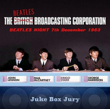 The Beatles Broadcasting Corportation - The Beatles