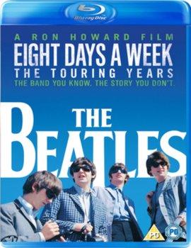The Beatles: Eight Days a Week - The Touring Years (brak polskiej wersji językowej)-Howard Ron