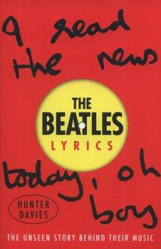 The Beatles Lyrics-Davies Hunter, The Beatles