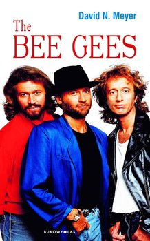 The Bee Gees                      (ebook)
