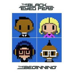 The Beginning PL - Black Eyed Peas