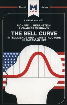 The Bell Curve-Ma Christine, Schapira Michael