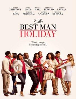 The Best Man Holiday (brak polskiej wersji językowej)-Lee Malcolm D.