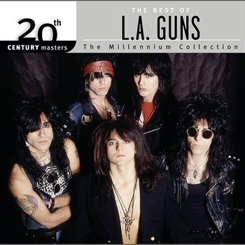 The Best Of / 20th Century Masters The Millennium Collection-L.A. Guns