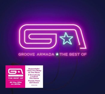 The Best Of 21 Years-Groove Armada