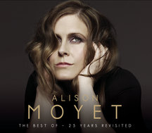 The Best Of Alison Moyet: 25 Years Revisited-Moyet Alison
