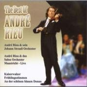 The Best Of Andre Rieu-Rieu Andre
