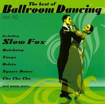 The Best Of Ballroom Dancing Vivaldi-Various Artists