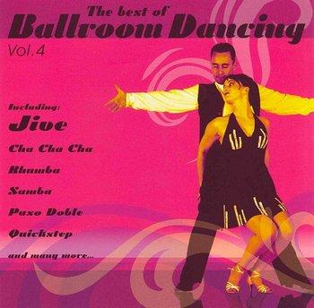 The Best Of Ballroom Dancing. Volume 4-Various Artists