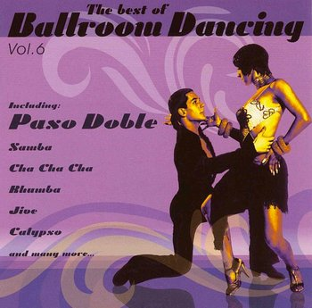 The Best Of Ballroom Dancing. Volume 6 - Various Artists