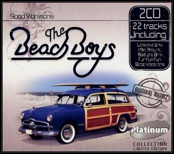 The Best Of Beach Boys-The Beach Boys