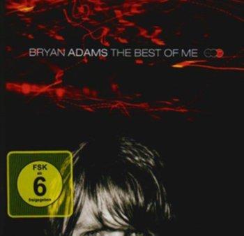 The Best Of Bryan Adams-Adams Bryan