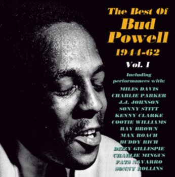 The Best of Bud Powell - Powell Bud