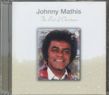 The Best of Christmas-Mathis Johnny