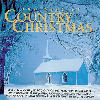 The Best Of Country Christmas-Various Artists