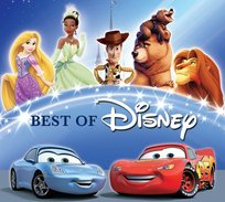 The Best Of Disney. Volume 1