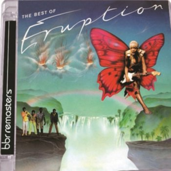 The Best Of Eruption (Remastered+Expanded Edition)-Eruption
