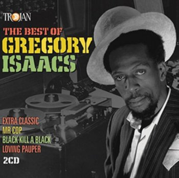 The Best of Gregory Isaacs - Gregory Isaacs