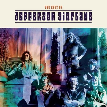 The Best Of Jefferson Airplane - Jefferson Airplane