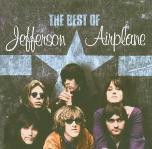 The Best Of Jefferson Airplane-Jefferson Airplane