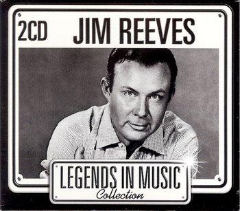 The Best Of Jim Reeves-Reeves Jim