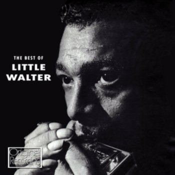 The Best Of Little Walter - Little Walter