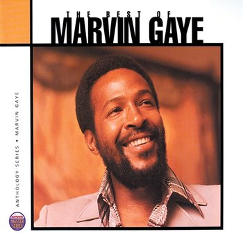 The Best Of Marvin Gaye-Marvin Gaye