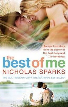 The Best of Me-Sparks Nicholas