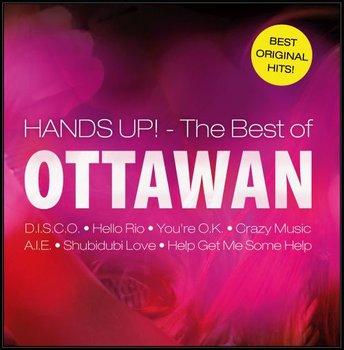 The Best Of Ottawan-Ottawan
