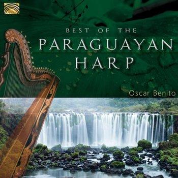 The Best Of Paraguayan Harp-Benito Oscar