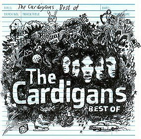 The Best Of The Cardigans-The Cardigans